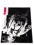 BLACK MONDAY MURDERS #3. NM CONDITION.