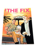 THE FIX #1. NM CONDITION.