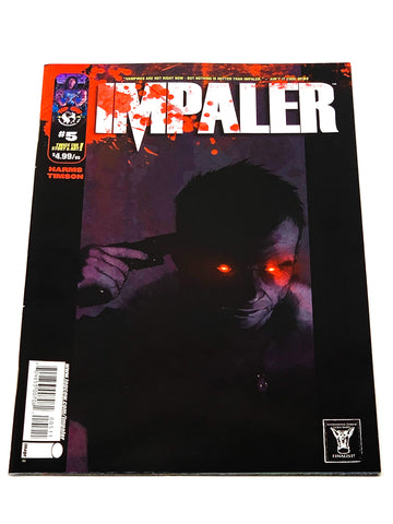 IMPALER VOL.2 #5. NM CONDITION.