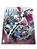 JUPITERS LEGACY #1. NM CONDITION.