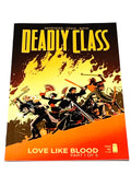 DEADLY CLASS #32. NM CONDITION.