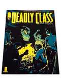 DEADLY CLASS #42. NM CONDITION.