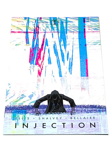 INJECTION #15. NM CONDITION.