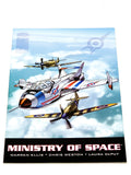 MINISTRY OF SPACE #1. NM CONDITION.