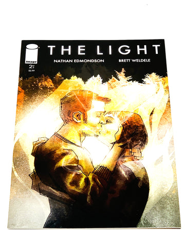 THE LIGHT #2. NM CONDITION.