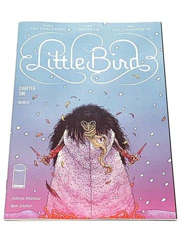 LITTLE BIRD #1. NM CONDITION.