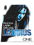 LAZARUS #1. NM CONDITION.