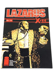 LAZARUS X+66 #6. NM CONDITION.