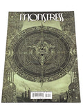MONSTRESS #10. NM CONDITION.