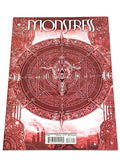 MONSTRESS #16. NM CONDITION.