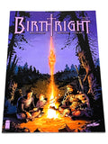 BIRTHRIGHT #4. NM CONDITION.