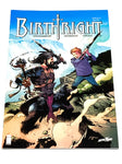 BIRTHRIGHT #6. NM CONDITION.