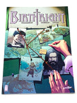BIRTHRIGHT #7. NM CONDITION.