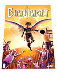 BIRTHRIGHT #8. NM CONDITION.