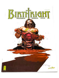 BIRTHRIGHT #10. NM CONDITION.