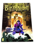BIRTHRIGHT #11. NM CONDITION.