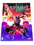 BIRTHRIGHT #12. NM CONDITION.