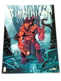 BIRTHRIGHT #17. NM CONDITION.