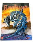 BIRTHRIGHT #19. NM CONDITION.