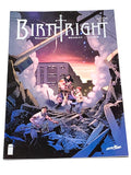 BIRTHRIGHT #20. NM CONDITION.
