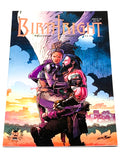 BIRTHRIGHT #24. NM CONDITION.