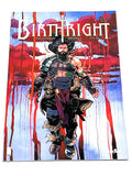 BIRTHRIGHT #30. NM CONDITION.