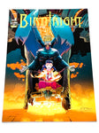 BIRTHRIGHT #31. NM CONDITION.