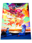 BIRTHRIGHT #33. NM CONDITION.