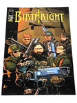 BIRTHRIGHT #36. NM CONDITION.