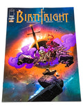 BIRTHRIGHT #40. NM CONDITION.