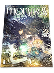 MONSTRESS #17. NM CONDITION.