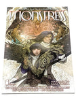MONSTRESS #19. NM CONDITION.