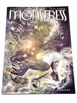 MONSTRESS #22. NM CONDITION.