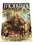 MONSTRESS #24. NM CONDITION.