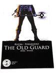 THE OLD GUARD #1. NM CONDITION.