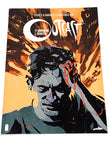 OUTCAST #1. NM CONDITION.