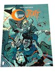 OUTCAST #5. NM CONDITION.