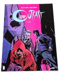 OUTCAST #9. NM CONDITION.