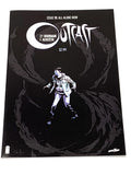 OUTCAST #15. NM CONDITION.