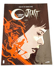 OUTCAST #17. NM CONDITION.