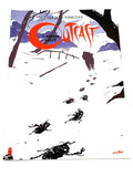 OUTCAST #22. NM CONDITION.