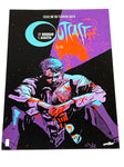 OUTCAST #24. NM CONDITION.