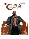 OUTCAST #30. NM CONDITION.