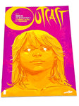 OUTCAST #44. NM CONDITION.