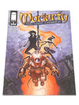 MORIARTY #3. NM CONDITION.