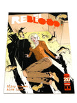 REBEL BLOOD #4. NM CONDITION.