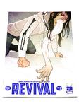 REVIVAL #5. NM CONDITION.