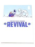REVIVAL #12. NM CONDITION.
