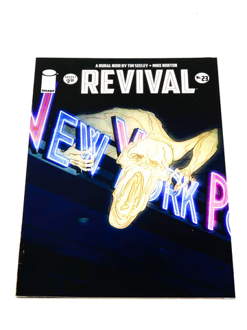 REVIVAL #23. NM CONDITION.