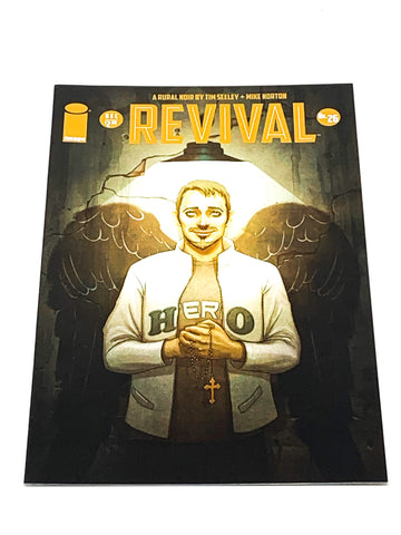 REVIVAL #26. NM CONDITION.